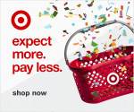 Save $25 When You Spend $100 or $10 When You Spend $50 on Toys and Games at Target