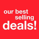 Best Selling Deals at Overstock