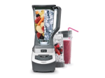 Ninja BL660 1100 Watts Professional Blender with Single Serve Blending Cups