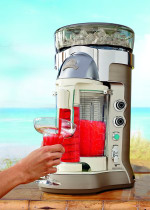 Margaritaville DM3500 Bali Frozen Concoction Maker with Self-Dispensing Lever and Auto Remix Channel