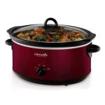 Crock-Pot 7 Quart Slow Cooker