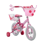 Girls Lalaloopsy 12-inch Bike