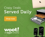 Best Selling Deals at Woot