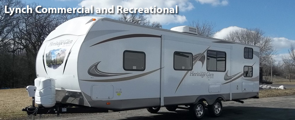 Commercial Vehicle & RV/Motorhome Repair - Lynch Wisconsin ...