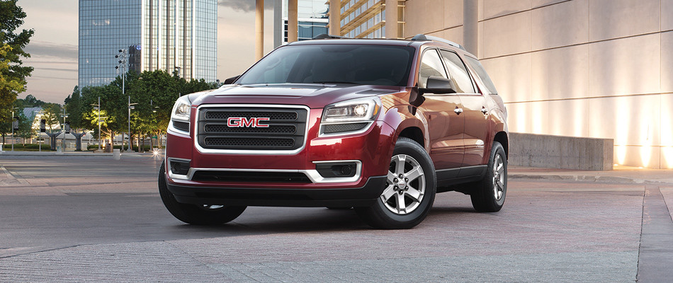 Gmc Acadia Lease >> 2015 Gmc Acadia For Lease In St Charles Coffman Gmc