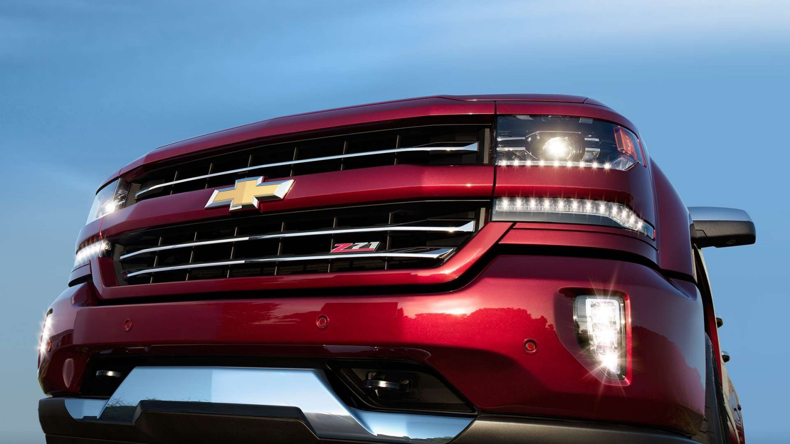 New Chevrolet Vehicles for Sale in Virginia - Pohanka Automotive Group