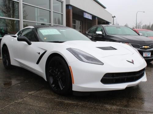 2016 Chevrolet Corvette For Sale Near Bellevue