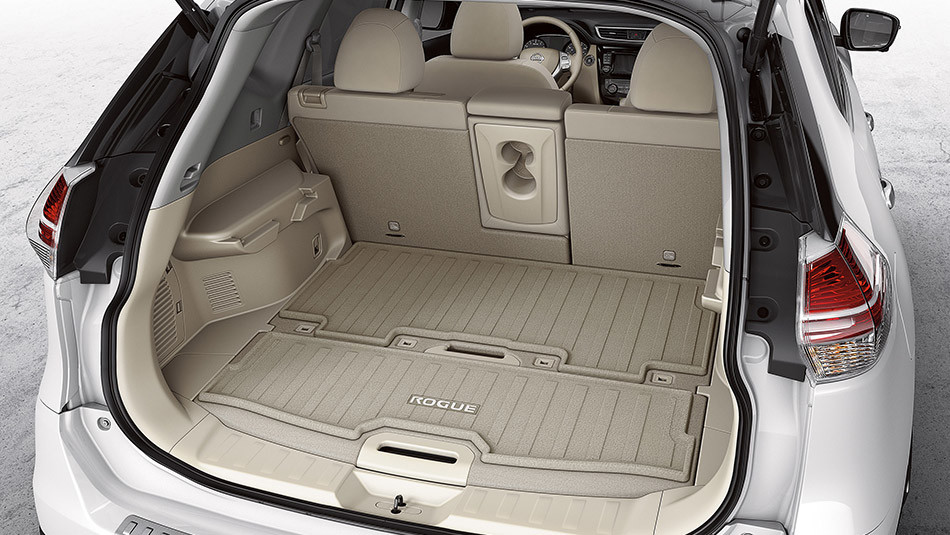 2016 Nissan Rogue Vs 2016 Ford Escape Near Manassas Va