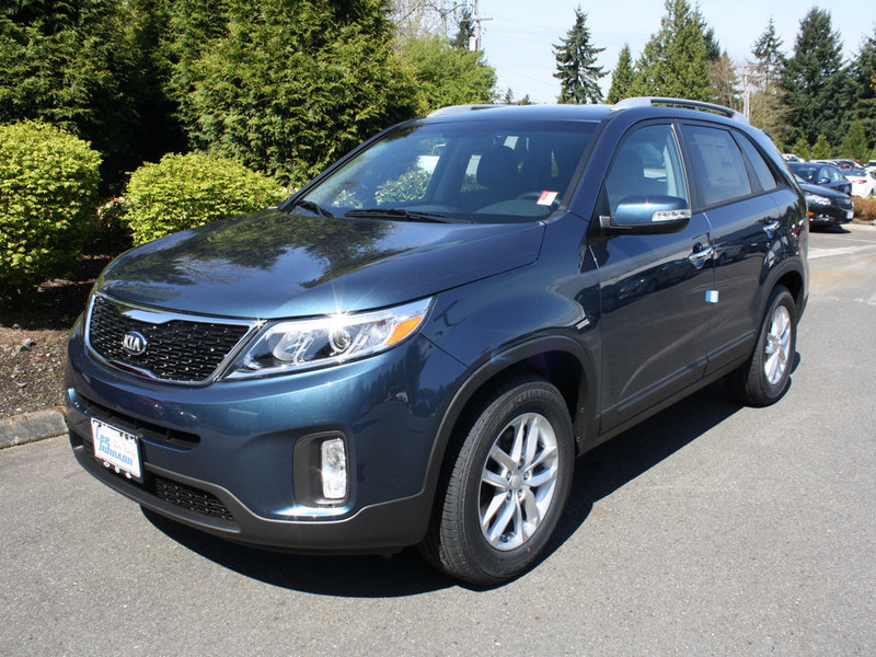 2014 kia sorento for sale near bellevue lee johnson kia. Black Bedroom Furniture Sets. Home Design Ideas