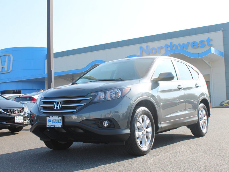 Used Honda For Sale >> Used Honda Cr V For Sale In Bellingham Northwest Honda