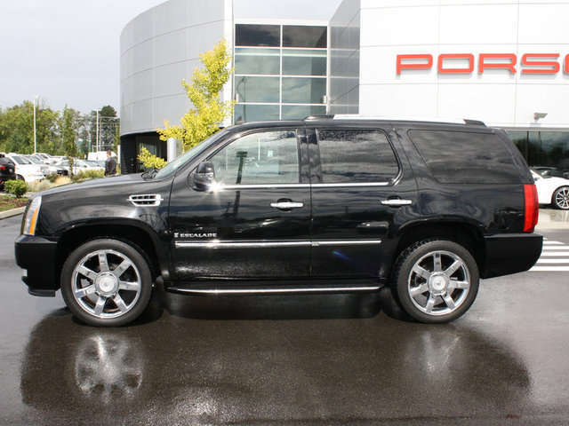 Cars For Sale Seattle >> One Owner Cadillac For Sale Near Seattle Puyallup Used Cars