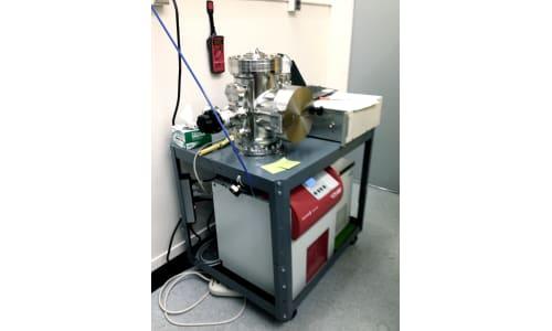 Vacuum Annealer