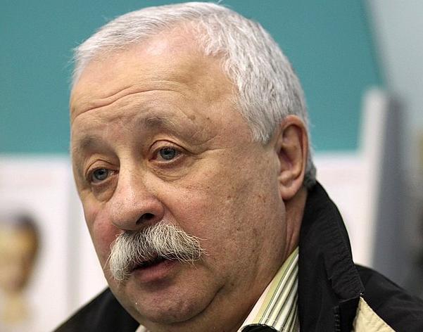 Якубович назвал интернет «большой проблемой» для телевидения