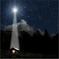 Advent: Darkness and Light