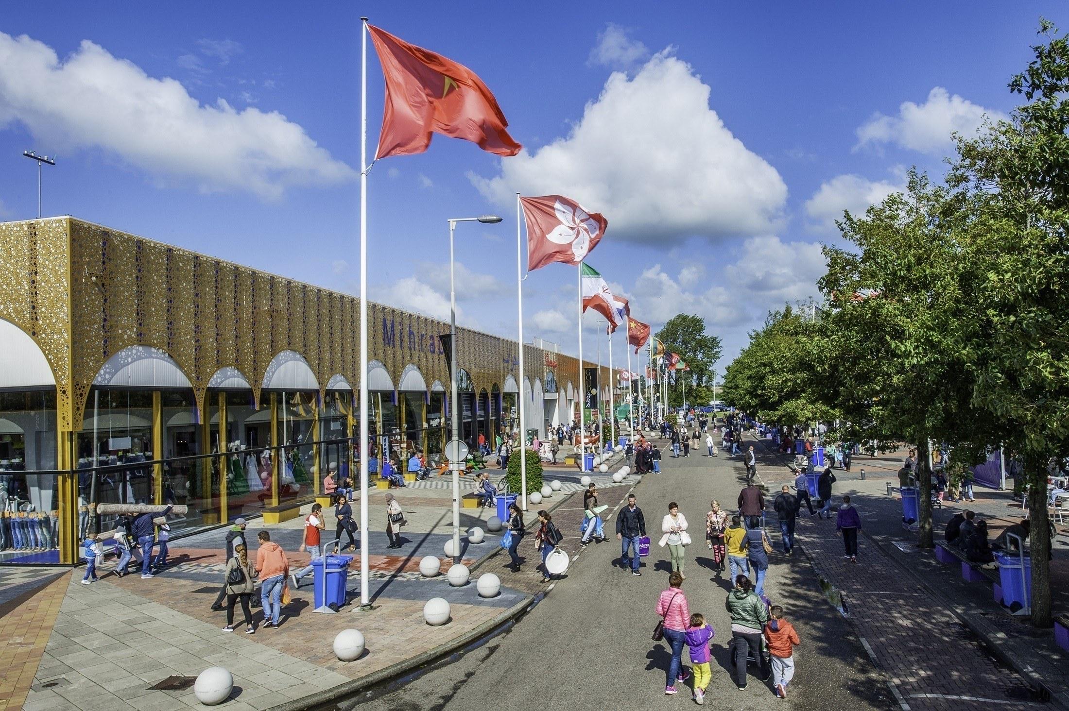 Boulevard De Bazaar Beverwijk