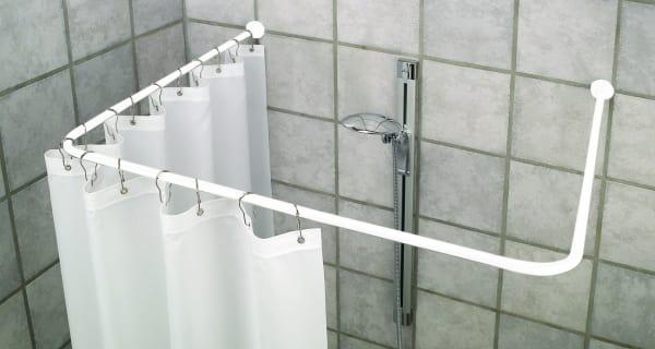 Badeforhæng Stang badeforhæng til enhver smag - gå i bad med stil | debel
