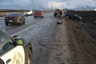 Car Wreck