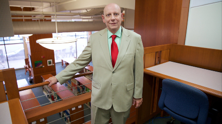 Attorney Gerard Launay