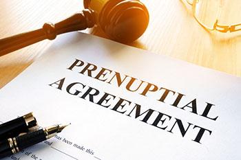 Prenuptial Agreement documents