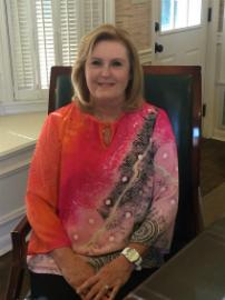 Virginia Manning Receptionist