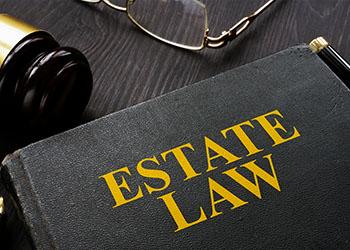 Estate Law Book