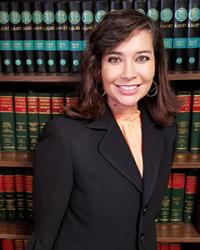 Joanna Starke - Office Manager