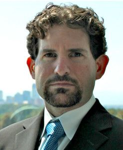 Attorney Kevin Pauly