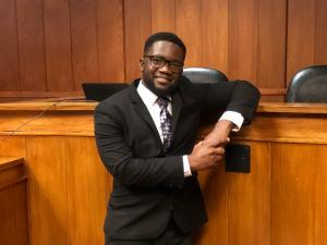 Attorney Hudson