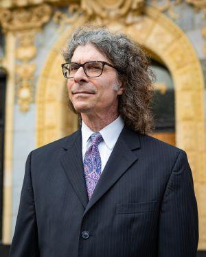Attorney John Culver Close Up
