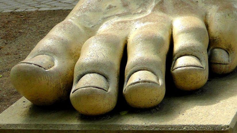piede-patologia