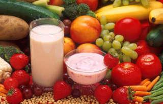 Articolo con consigli dietetici