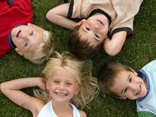 bambini-felici-senza-dolore