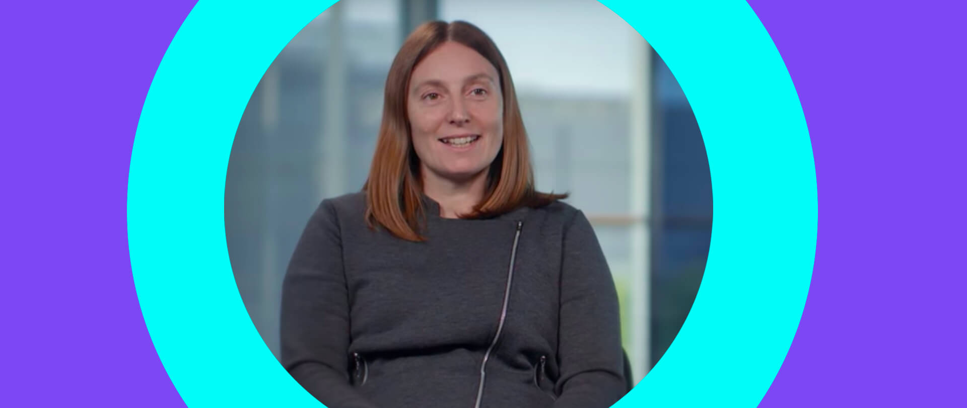 Meet Debbie, It Took Her Only 8 Months to Become a Front-End Architect