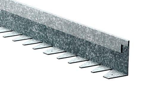 Металлический бордюр Liner (оцинкованная сталь)