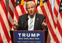 Will Donald Trump be a good president?