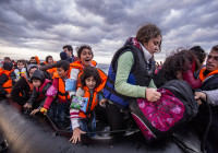 Should first world countries take in more refugees?