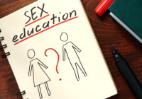 Should schools teach abstinence-only education?