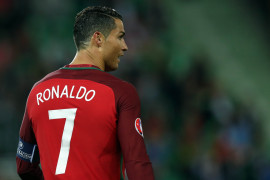 Is Cristiano Ronaldo a better Football player and role model than Messi?