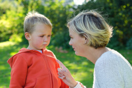 Should parents be allowed to physically discipline their children?