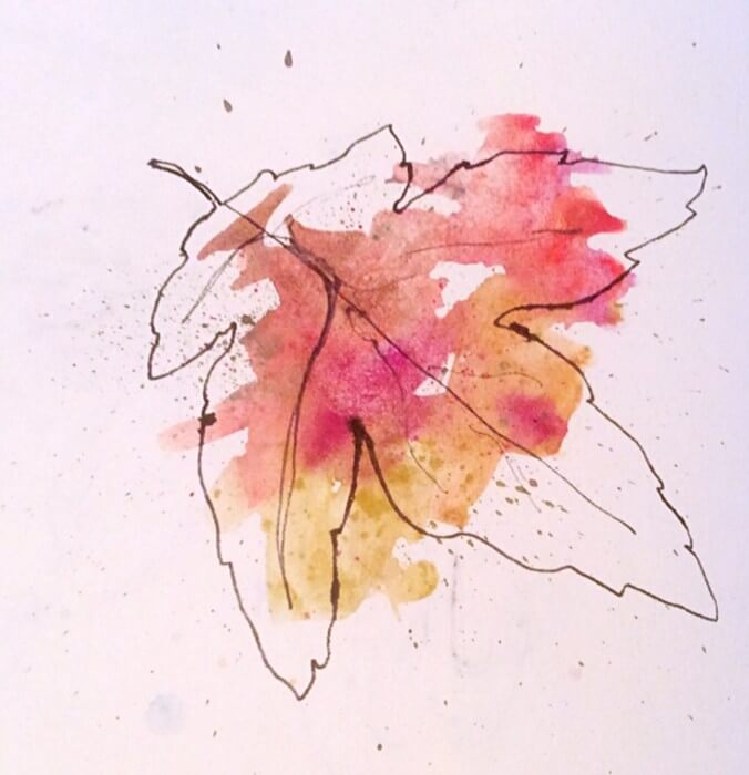 Day 28: Fall
