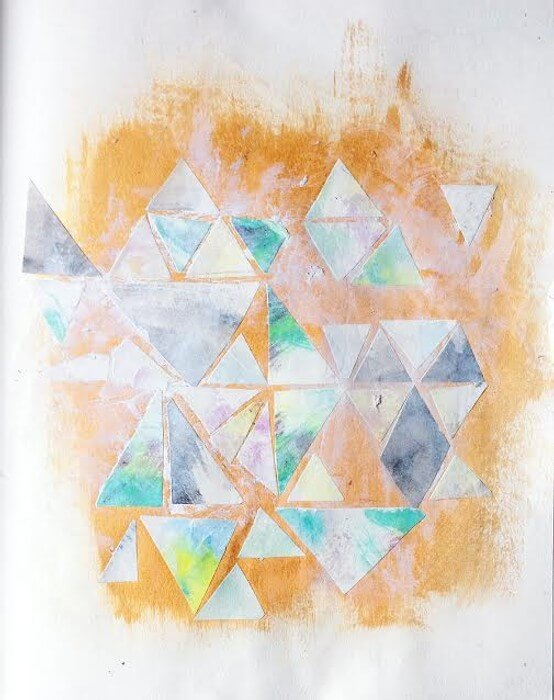 Day 15: A Pattern