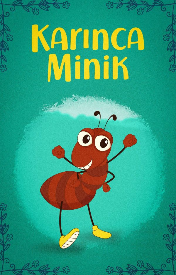Karınca Minik