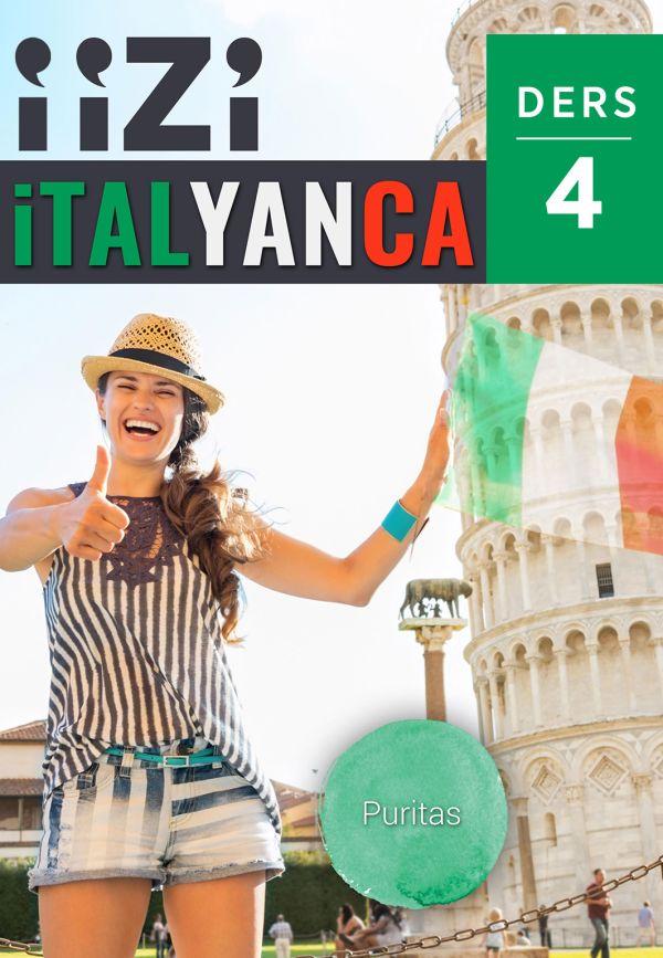 İİZİ İtalyanca 4