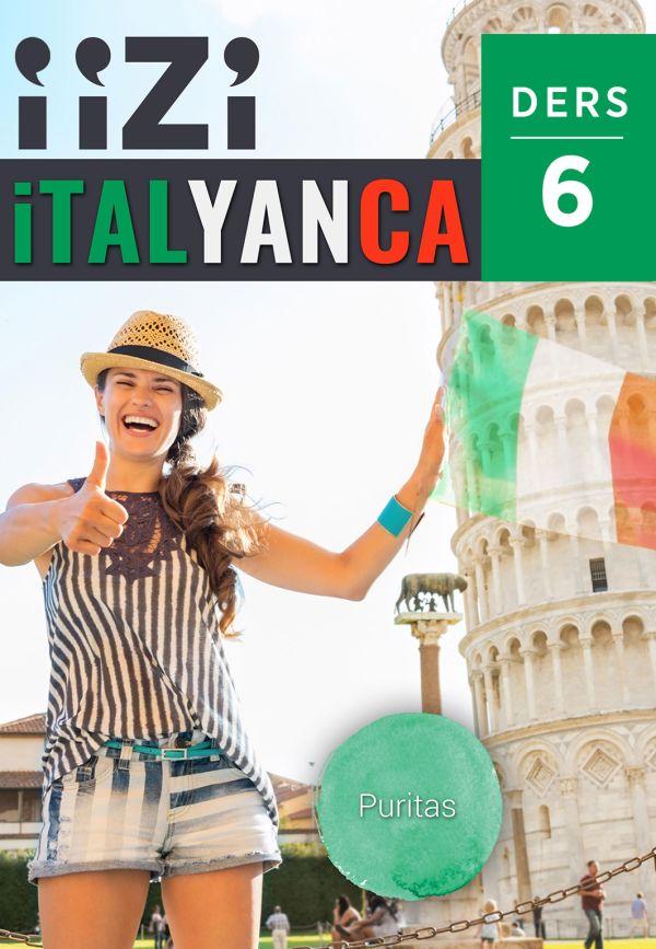 İİZİ İtalyanca 6