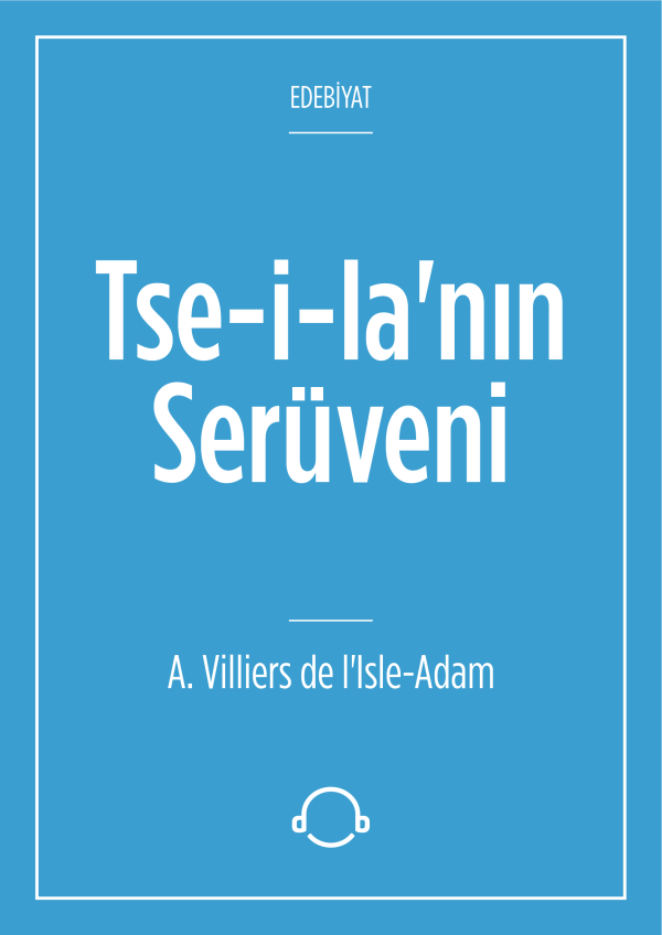 Tse-I-La'nın Serüveni