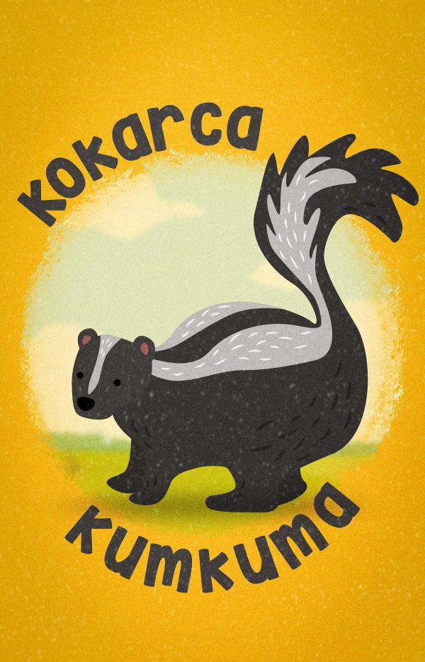 Kokarca Kumkuma