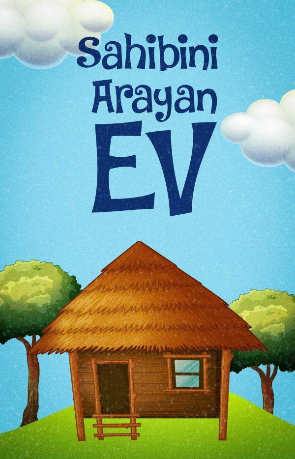 Sahibini Arayan Ev