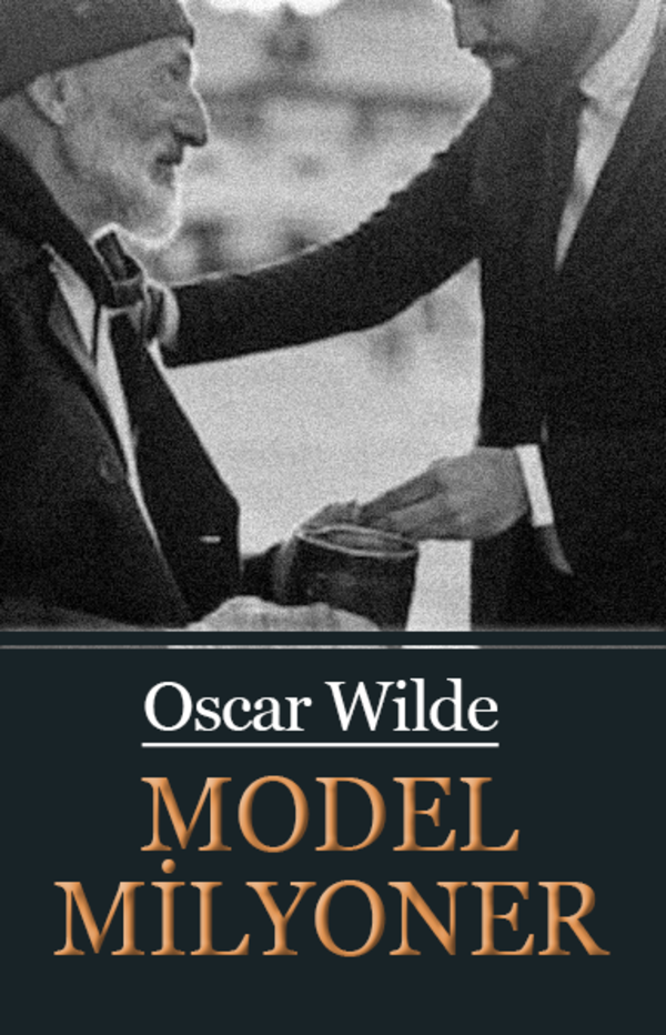 Model Milyoner