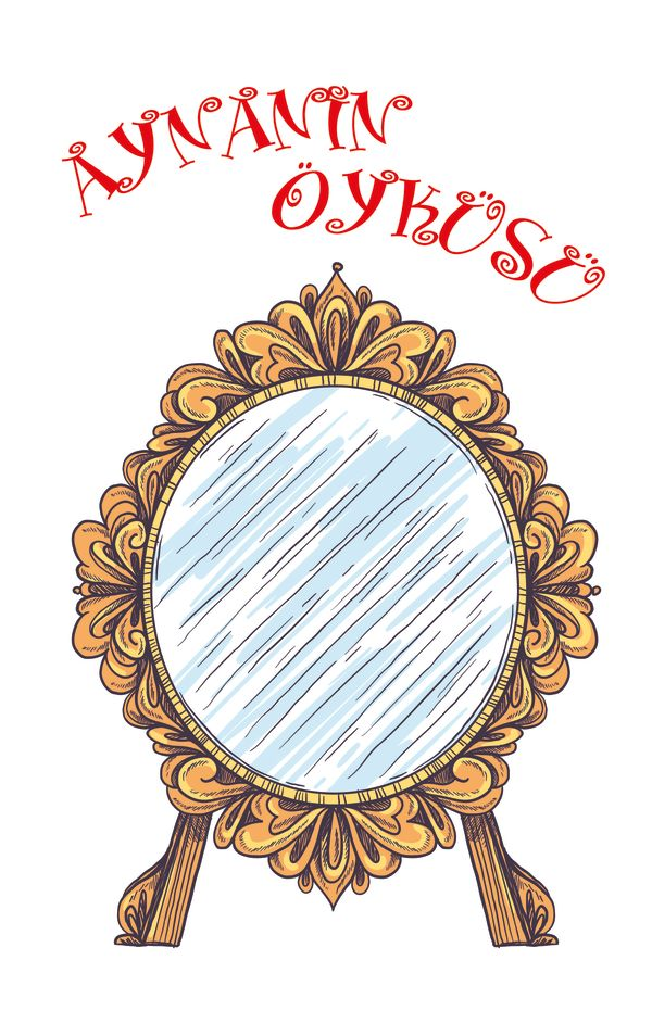 Aynanın Öyküsü