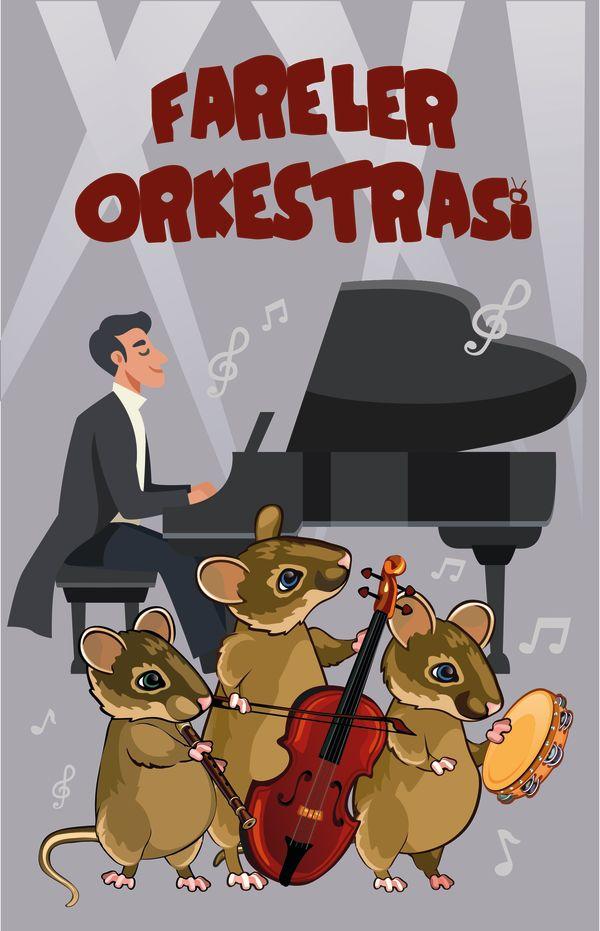 Fareler Orkestrası